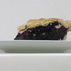 Black Rasberry Pie